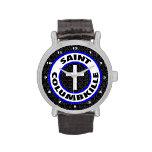 Santo Columbkille Relojes