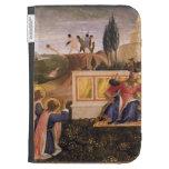 Santo Cosmas, santo Damián del Fra Angelico- salva