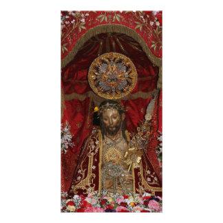 Santo Cristo dos Milagres Card