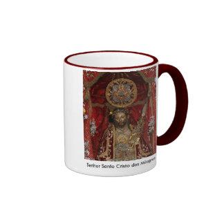 Santo Cristo dos Milagres Mug