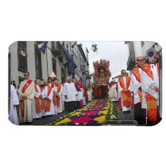 Santo Cristo procession Case-Mate iPod Touch Case
