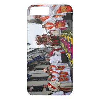 Santo Cristo procession iPhone 8 Plus/7 Plus Case