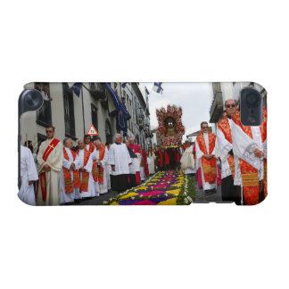 Santo Cristo procession iPod Touch 5G Cover