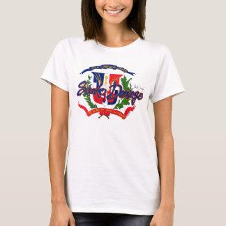Santo Domingo15 T-Shirt