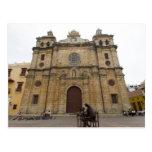 Santo Domingo Church Post Cards