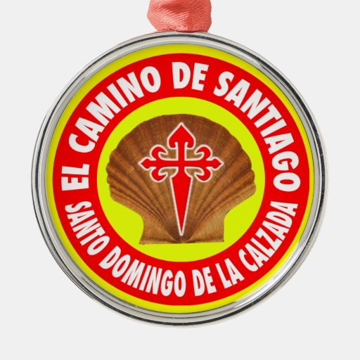 Santo Domingo de la Calzada Christmas Ornament