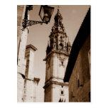 Santo Domingo de la Calzada Postcards