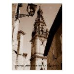 Santo Domingo de la Calzada Tarjetas Postales