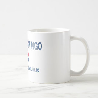 Santo Domingo Dominican Republic Designs Coffee Mug