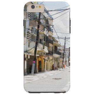 Santo Domingo Dominican Republic Tough iPhone 6 Plus Case