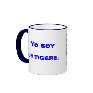 Santo Domingo Mug