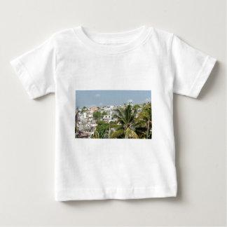 santo domingo poverty baby T-Shirt