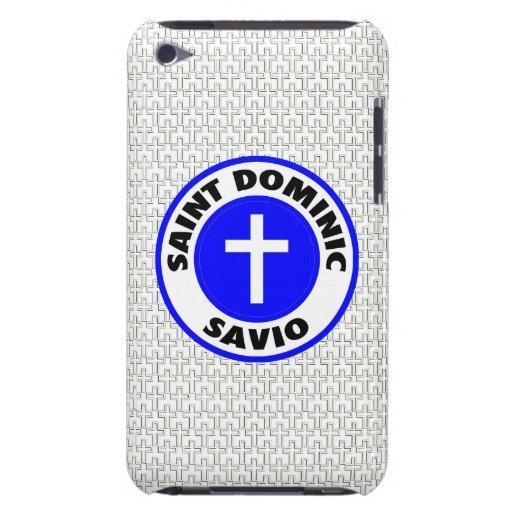 Santo Dominic Savio Case-Mate iPod Touch Carcasa