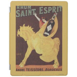 Santo Esprit de Rhum - promo de Andre Teissedre Cubierta De iPad