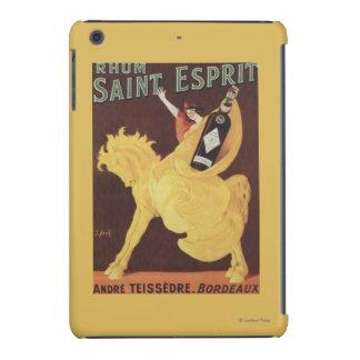Santo Esprit de Rhum - promo de Andre Teissedre Fundas De iPad Mini Retina
