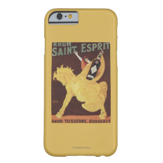 Santo Esprit de Rhum - promo de Andre Teissedre Funda Para iPhone 6 Barely There