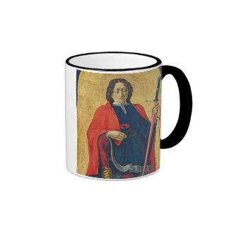 Santo Florian, italiano, C. 1473-74 Tazas