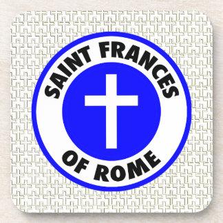Santo Frances de Roma Posavaso
