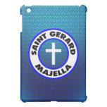 Santo Gerard Majella iPad Mini Cobertura