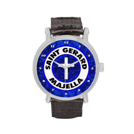 Santo Gerard Majella Relojes