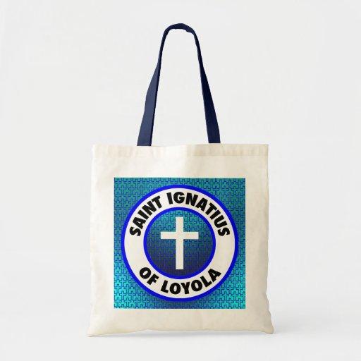 Santo Ignatius de Loyola Bolsas