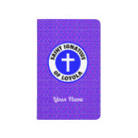 Santo Ignatius de Loyola Cuadernos Grapados