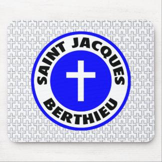 Santo Jacques Berthieu Alfombrilla De Raton