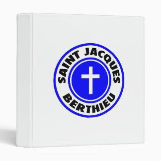 "Santo Jacques Berthieu Carpeta 1"""