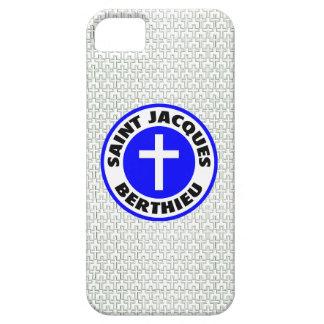 Santo Jacques Berthieu Funda Para iPhone 5 Barely There