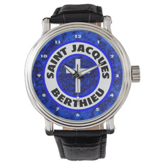Santo Jacques Berthieu Reloj De Mano