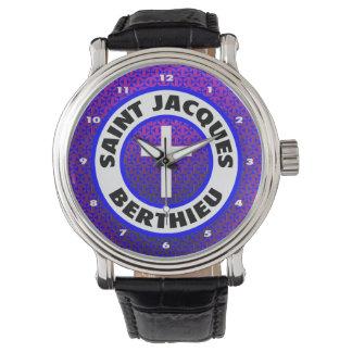 Santo Jacques Berthieu Relojes De Pulsera