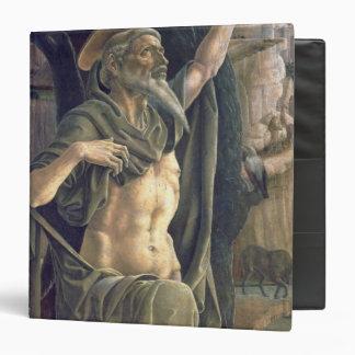 Santo Jerome, c.1470