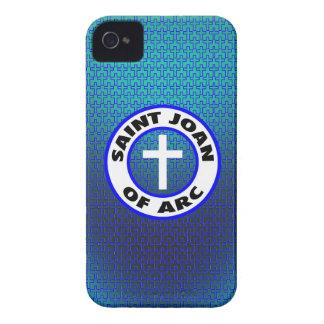 Santo Juana de Arco iPhone 4 Cárcasa