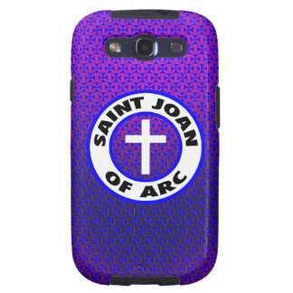 Santo Juana de Arco Samsung Galaxy S3 Cobertura