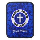 Santo Juana de Arco Fundas Para iPads