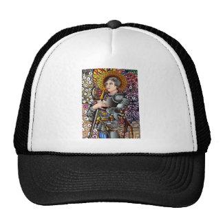 Santo Juana de Arco Gorros