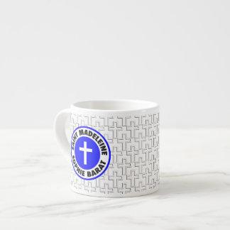 Santo Madeleine Sophie Barat Tazas Espresso