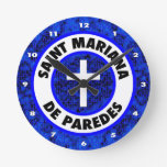 Santo Mariana De Paredes Relojes