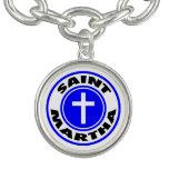 Santo Martha Pulsera