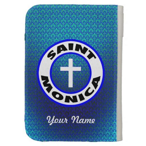 Santo Mónica