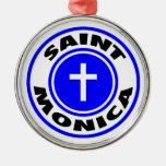 Santo Mónica Adorno De Reyes
