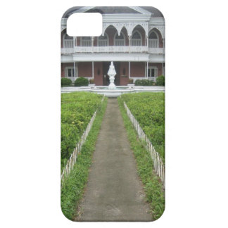 Santo Niño shrine, Tacloban City iPhone 5 Covers