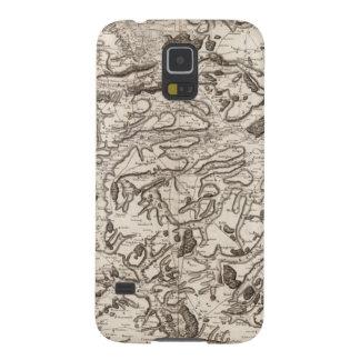 Santo Omer Carcasa Para Galaxy S5