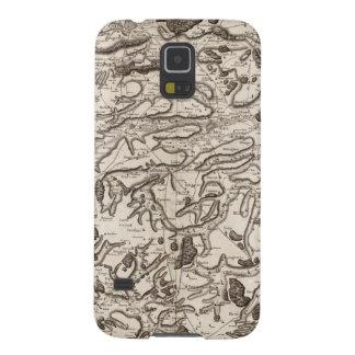 Santo Omer Funda De Galaxy S5