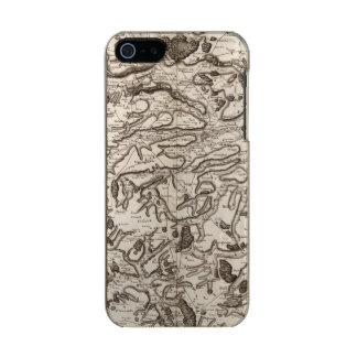 Santo Omer Funda Para iPhone 5 Incipio Feather Shine