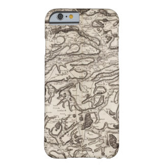 Santo Omer Funda Para iPhone 6 Barely There