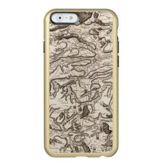 Santo Omer Funda Para iPhone 6 Plus Incipio Feather Shine