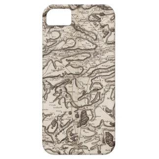 Santo Omer iPhone 5 Carcasas