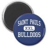 Santo Pauls - dogos - alto - santo Pauls Imán