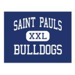 Santo Pauls - dogos - alto - santo Pauls Postales